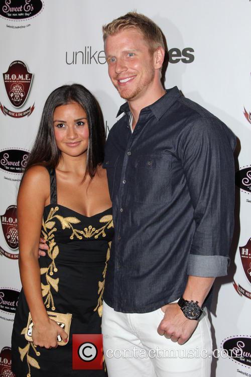 Sean Lowe and Catherine Giudici 3