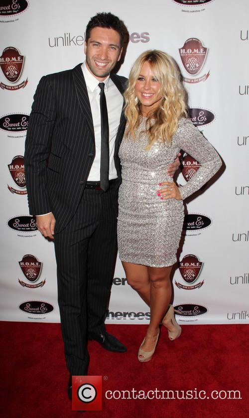 Dmitry Chaplin and Chelsie Hightower 4
