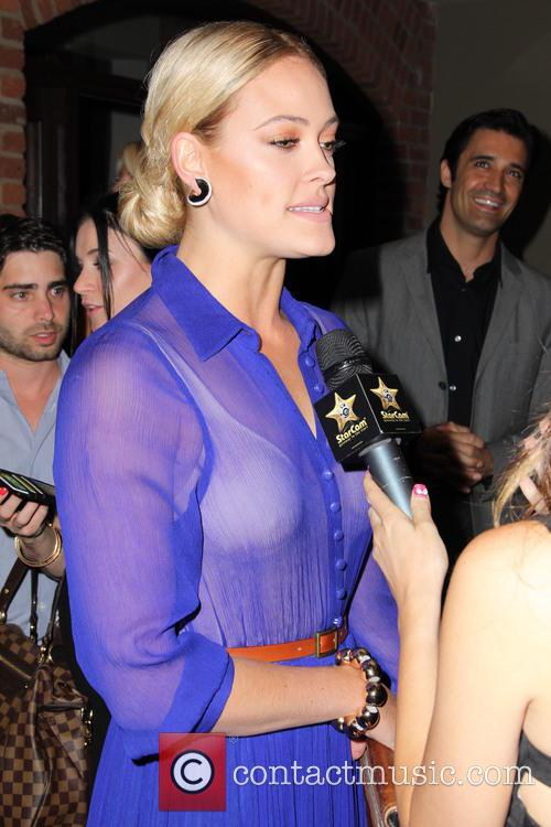 Chelsie Hightower and Peta Murgatroyd's joint charity birthday party