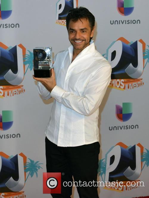 Eugenio Derbez 1