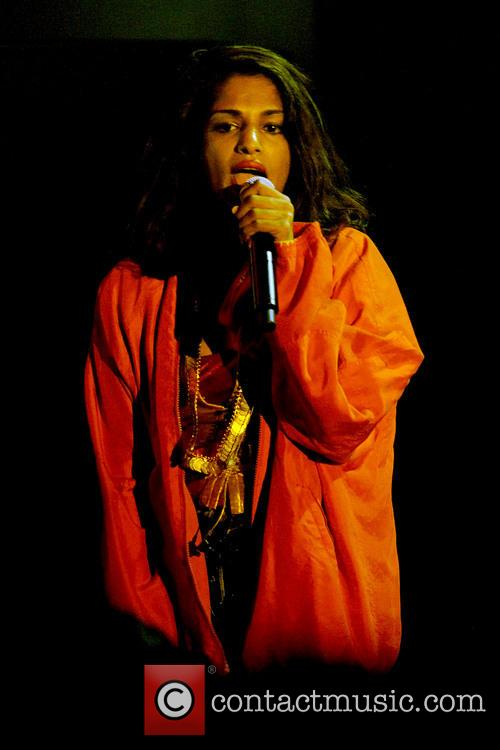 M.I.A, Danforth Music Hall
