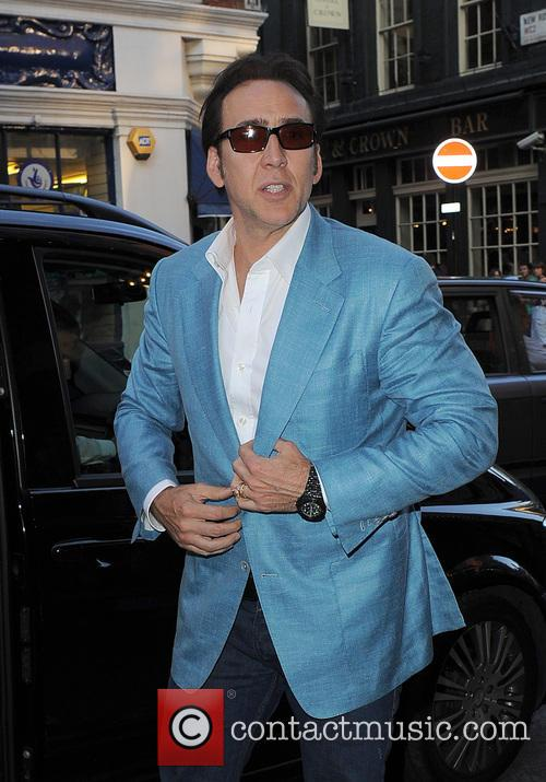 Nicolas Cage 3