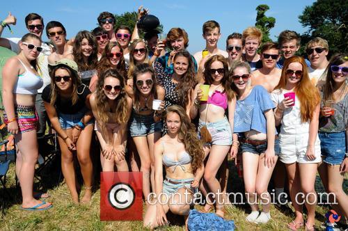 Chagstock Festival - Day 1