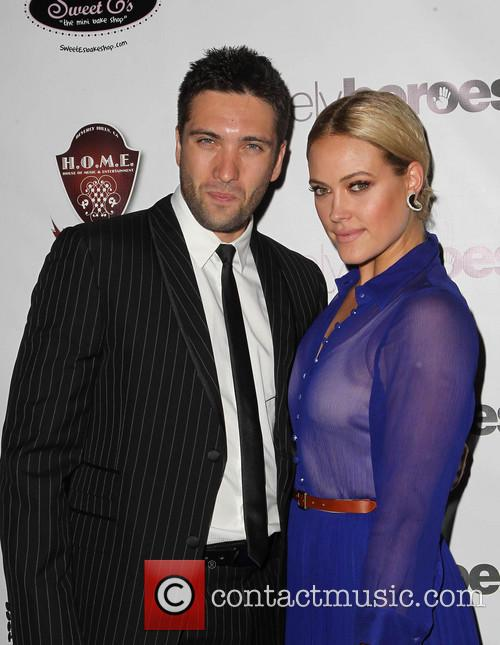 Peta Murgatroyd and Guest 2
