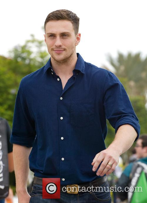 Aaron Taylor-johnson 4