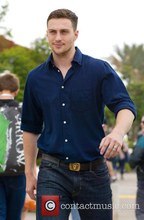Aaron Taylor-johnson 6