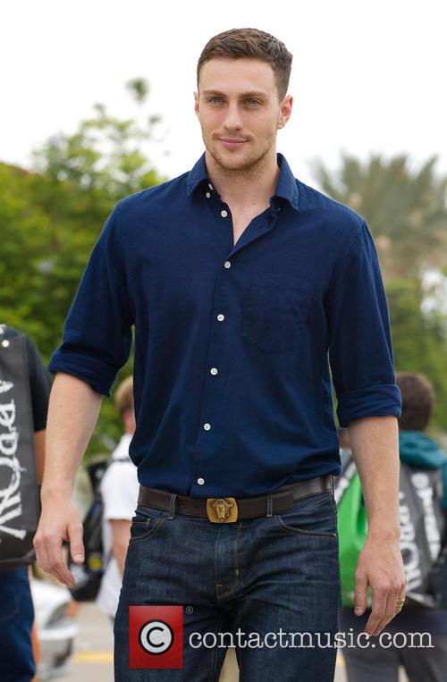 Aaron Taylor-johnson 7
