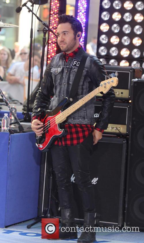 Pete Wentz 5