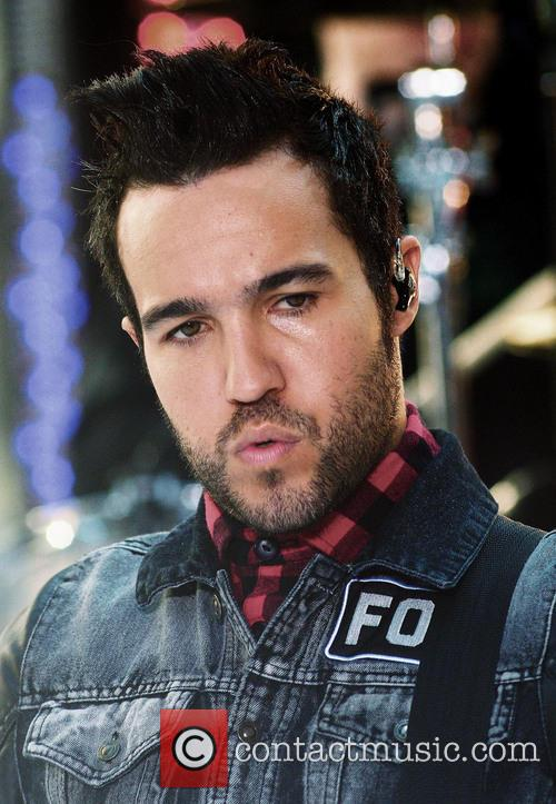 Fall Out Boy and Pete Wentz 3