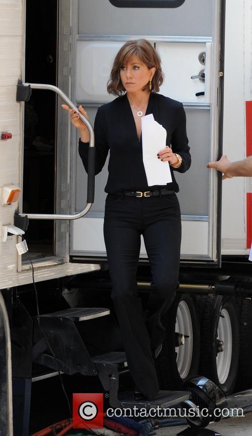 Jennifer Aniston 28