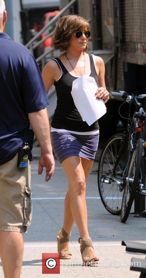 Jennifer Aniston 38