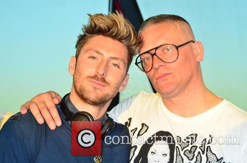 Henry Holland and Giles Deacon 6
