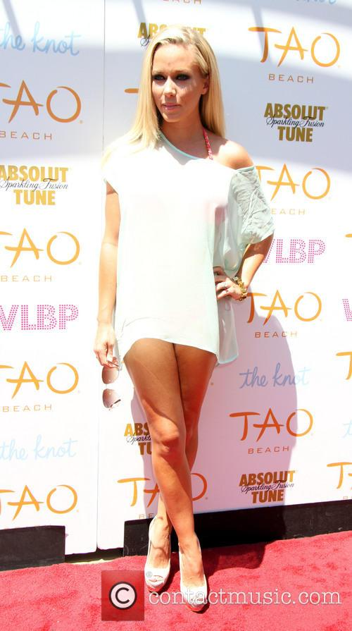 kendra wilkinson baskett kendra wilkinson baskett at tao beach 3771840