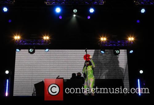 azealia banks lovebox festival 3771881