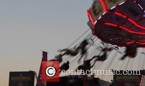 Lovebox Festival 1