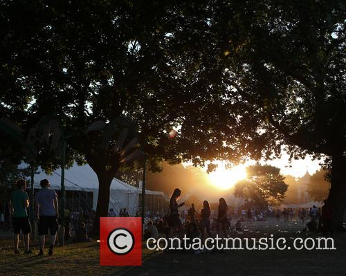 Lovebox Festival 6