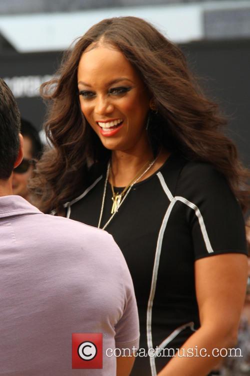 Tyra Banks 15