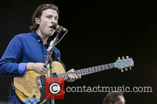 The Maccabees 6