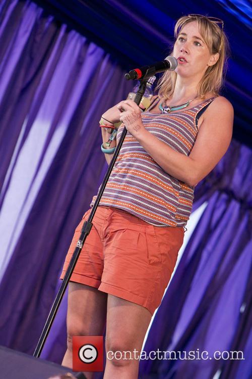 Tiffany Stevenson, Henham Park, Latitude Festival