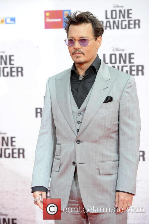 johnny depp the german premiere of the 3773270