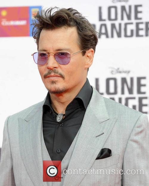 johnny depp the german premiere of the 3773279
