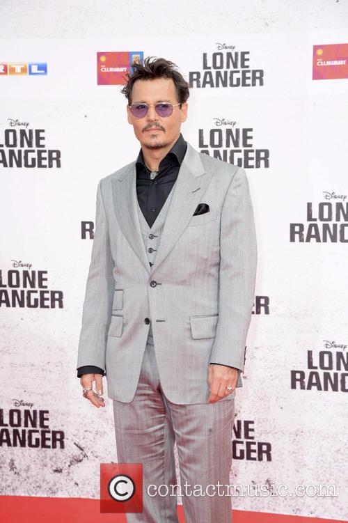 Johnny Depp 16