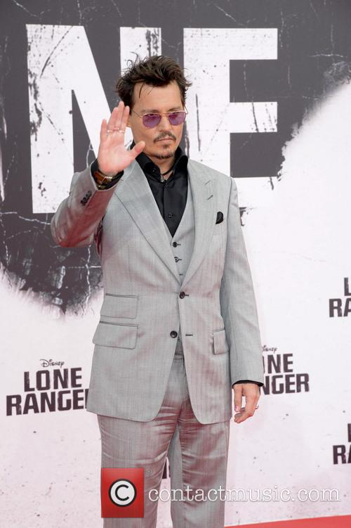 johnny depp the german premiere of the 3773292