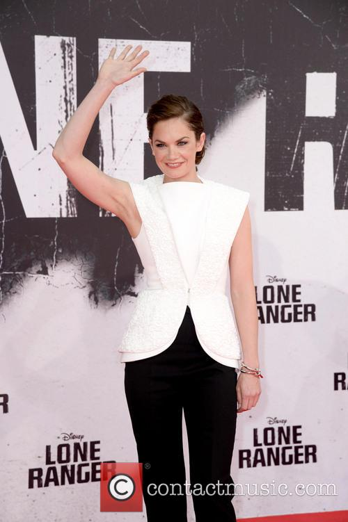 ruth wilson the german premiere of the 3773294