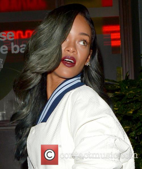 rihanna rihanna parties at cirque du soir 3772183