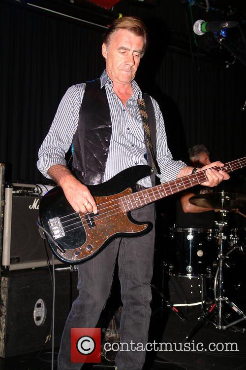 Glen Matlock and The International Swingers
