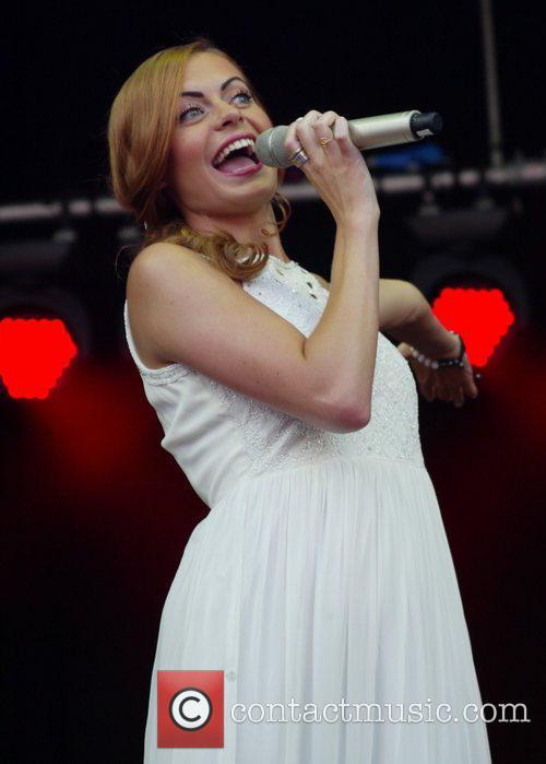 Sophie Evans 3