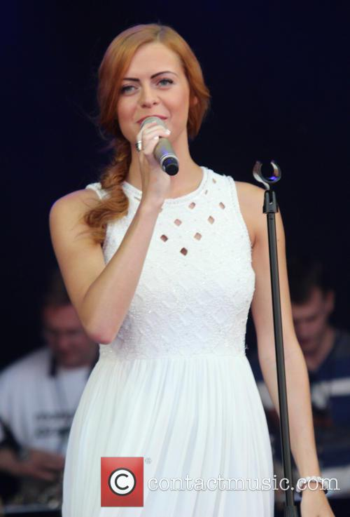 Sophie Evans 9