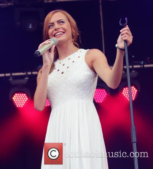 Sophie Evans 10