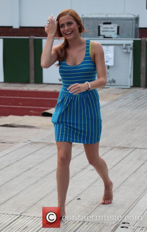 Sophie Evans 1