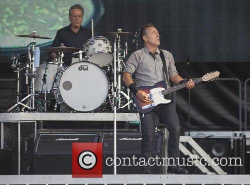 Bruce Springsteen 8