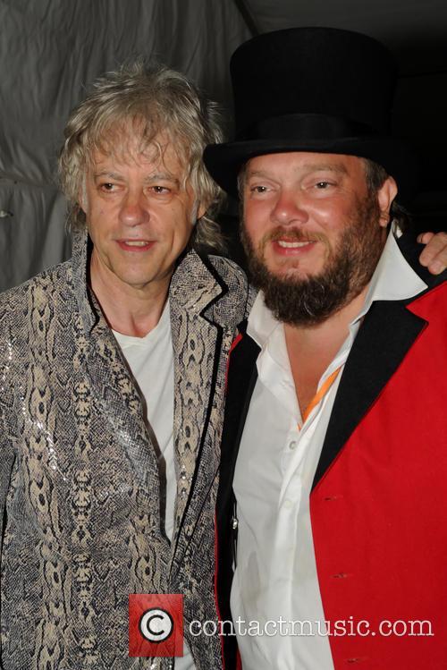 Bob Geldof 7