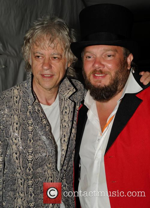 Bob Geldof 10