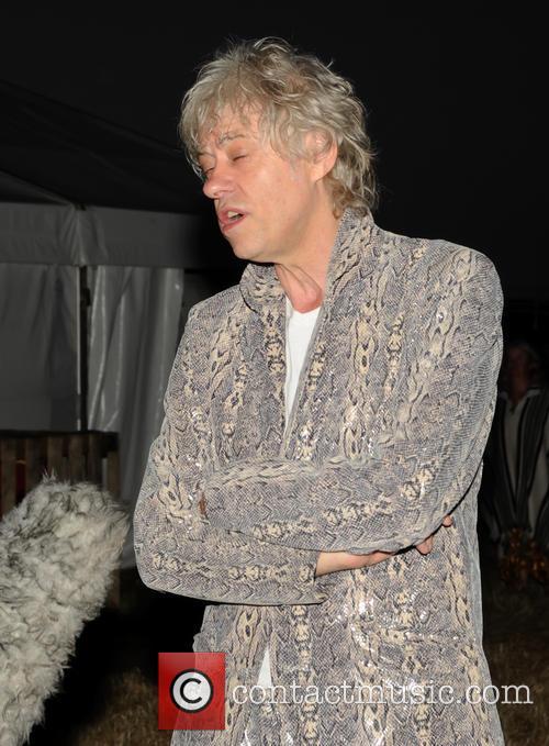 Bob Geldof 13