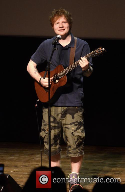 Ed Sheeran Philadelphia Museum Of Art