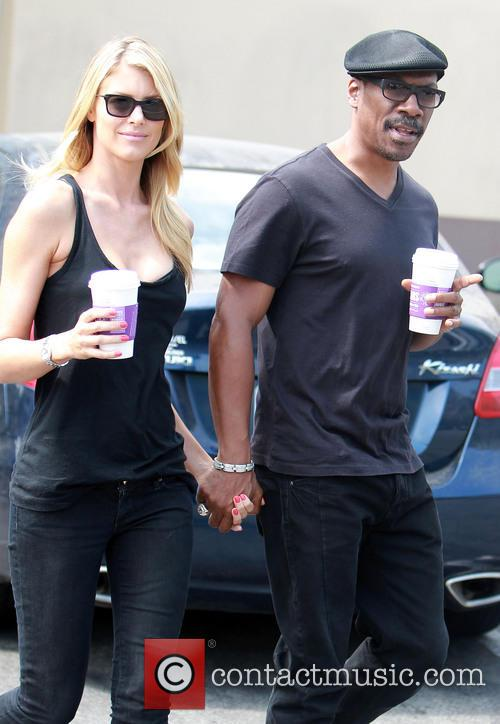 Eddie Murphy and Paige Butcher 3