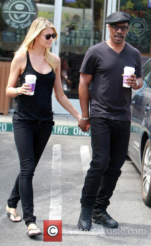 Eddie Murphy and Paige Butcher 15
