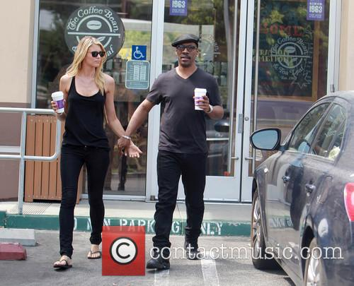 Eddie Murphy and Paige Butcher 16