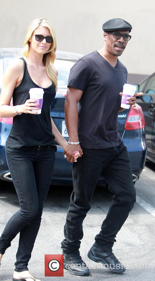 Eddie Murphy and Paige Butcher 19