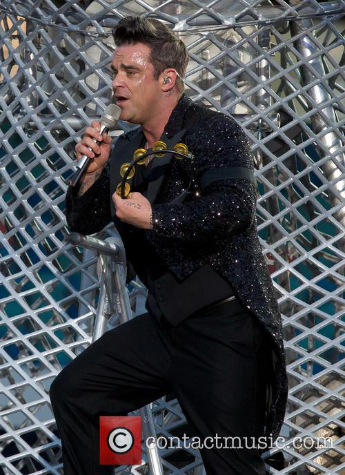 Robbie Williams 14