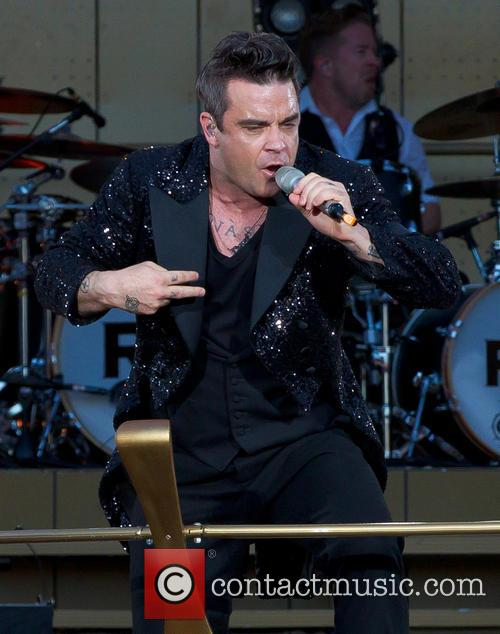 Robbie Williams 15