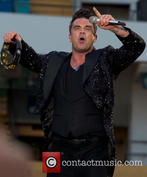 Robbie Williams 19