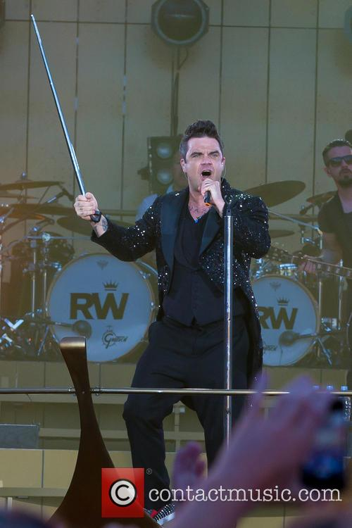 Robbie Williams 23