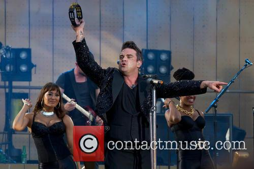 Robbie Williams 26