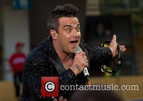 Robbie Williams 28