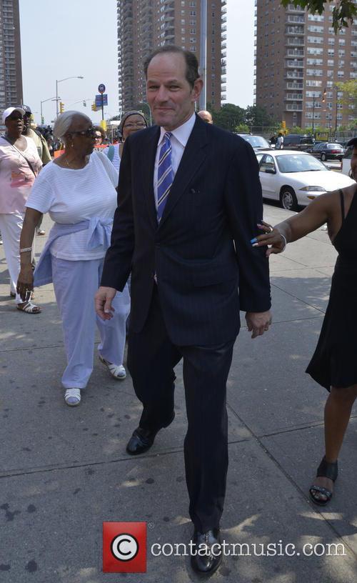 Justice, Elliott Spitzer, Lower Manhattan